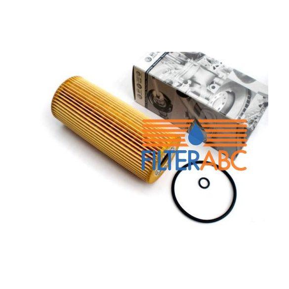 VW csoport 074115562 gyári olajszűrő
