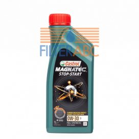 CASTROL-MAGNATEC-STOP-START-0W30-D-1L
