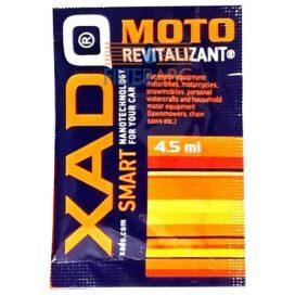 XADO gél kis motorokhoz 4,5 ml
