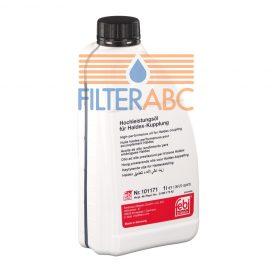 FEBI BILSTEIN 101171 Haldex tengelykapcsoló olaj 1L