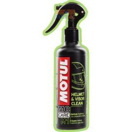 MOTUL HELMET & VISOR CLEAN M1 250 ml