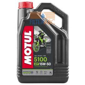 MOTUL 5100 15W50 4L