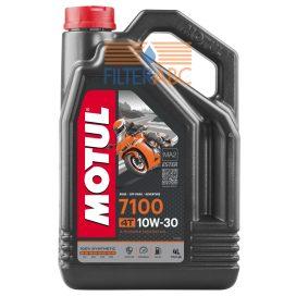 MOTUL 7100 10W30 4L