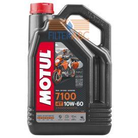 MOTUL 7100 10W60 4L