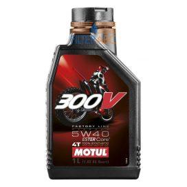 MOTUL 300V 4T OFF ROAD 5W40 1L