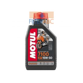 MOTUL 7100 15W50 1L