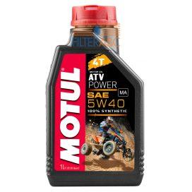 MOTUL ATV POWER 4T 5W40 1L