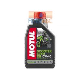 MOTUL Scooter Expert 4T MB 10W40 1L