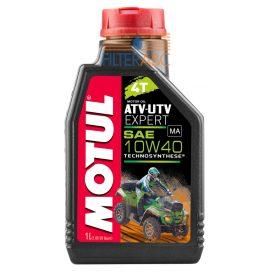 MOTUL ATV UTV Expert 4T 10W40 1L