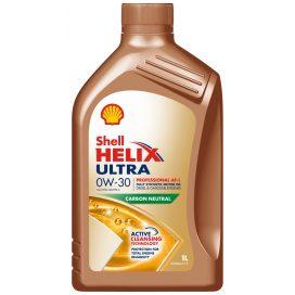 SHELL HELIX ULTRA PROFESSIONAL AF-L 0W30 1L