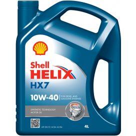 Shell-Helix-HX7-10W40-4-liter
