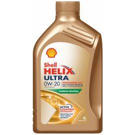 SHELL HELIX ULTRA PROFESSIONAL AS-L 0W20 1L
