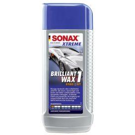 SONAX Brillantwax XTREME 1 Na 250 ml