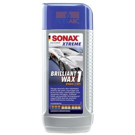 SONAX Brillantwax XTREME 1 Na 250 ml