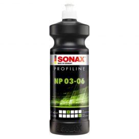 SONAX NANO POLISH 1 liter