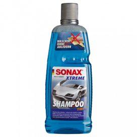 SONAX Sampon 2 IN 1 XTREME 1 liter