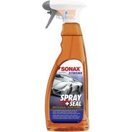 SONAX 243400 Xtreme Védő és Tömítő Spray 750 ml