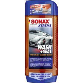 SONAX 244200 Xtreme Védő és Tömítő Sampon 500 ml