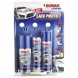 SONAX XTREME Ceramic LackProtect készlet