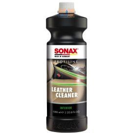SONAX Profiline Bőrtisztító hab 1L (szórófejjel)