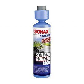 SONAX XTREME nyári szélvédőmosó koncentrátum 250 ml
