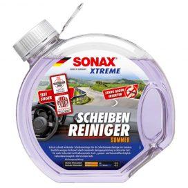 SONAX XTREME Szélvédőmosó folyadék 3 liter