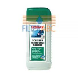 SONAX Ablaküveg politúr 250 ml