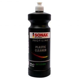 SONAX PROFI műanyag belső tisztító 1 liter