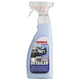 SONAX XTREME Brillantshine gyorsviasz 750 ml