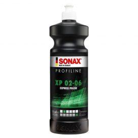 SONAX Csiszoló Polír szilikon mentes 1 liter
