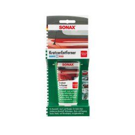 SONAX Karc eltávolító 75 ml (Plexi)
