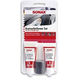 SONAX Karc eltávolító készlet (Lakk)