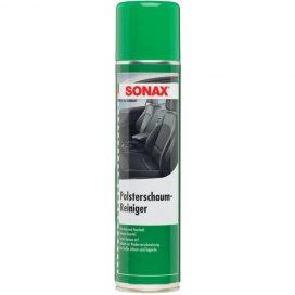 SONAX Kárpittisztító spray 400 ml