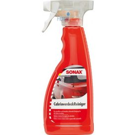 SONAX Cabrió tisztító 500 ml