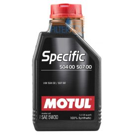 MOTUL-SPECIFIC-504-00-507-00-5W30-1L