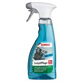 SONAX-muszerfalapolo-SPORT-FRESH-spray-500-ml-MATT