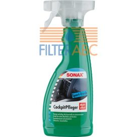 SONAX-muszerfalapolo-SPORT-FRESH-spray-500-ml-MATT