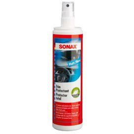 SONAX Műanyagápoló pumpás 300 ml - matt