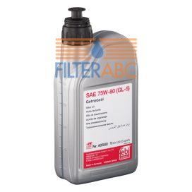 FEBI BILSTEIN 40580 hajtóműolaj 75W80 (GL-5) 1L