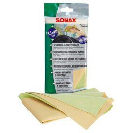 SONAX-416700 szelvedo-es-ablak-tisztito-kendo