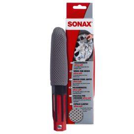 SONAX Mikroszálas felnitisztító