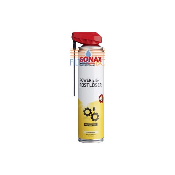 SONAX Profi rozsdaoldó 400 ml