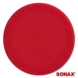 SONAX Sárga csiszoló szivacs