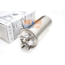 VW GROUP 4F0127435A gyári üzemanyagszűrő