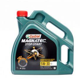 CASTROL-MAGNATEC-STOP-START-5W30-C2-4L