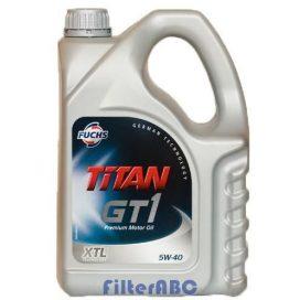 TITAN-GT1-5W-40-4L