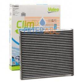 VALEO 715553 aktívszenes pollenszűrő