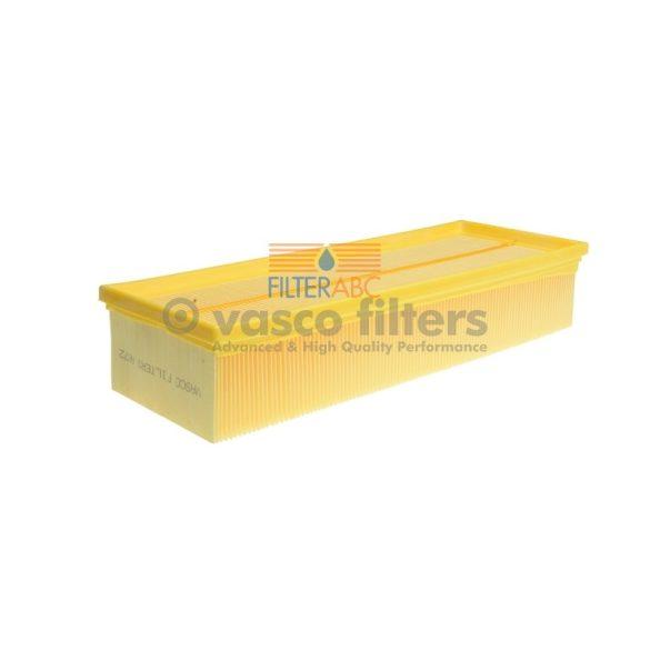 VASCO FILTERS A072 levegőszűrő