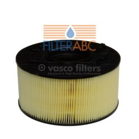 VASCO FILTERS A107 levegőszűrő