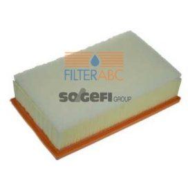 PURFLUX A1275 levegőszűrő